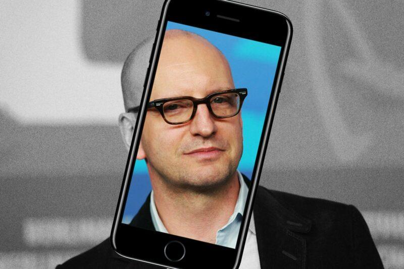 Unsane: Filamu iliyorekodiwa kwa kutumia iPhone 7