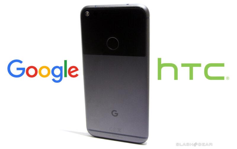 Google wakamilisha kuwanunua wahandisi 2,000 wa HTC