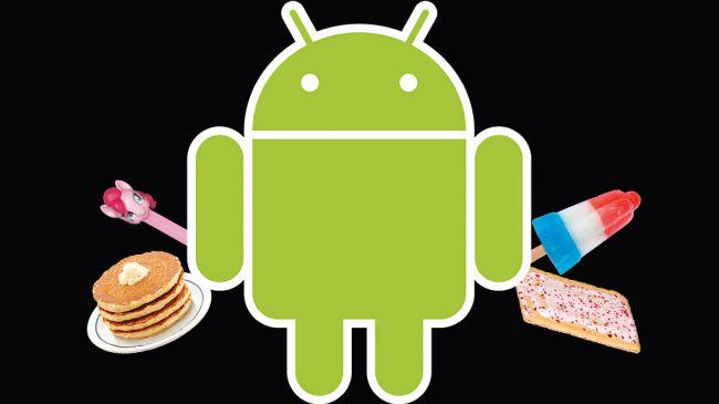 Kati ya majina haya, ni lipi kubeba Android P? – Toleo jipya la Android