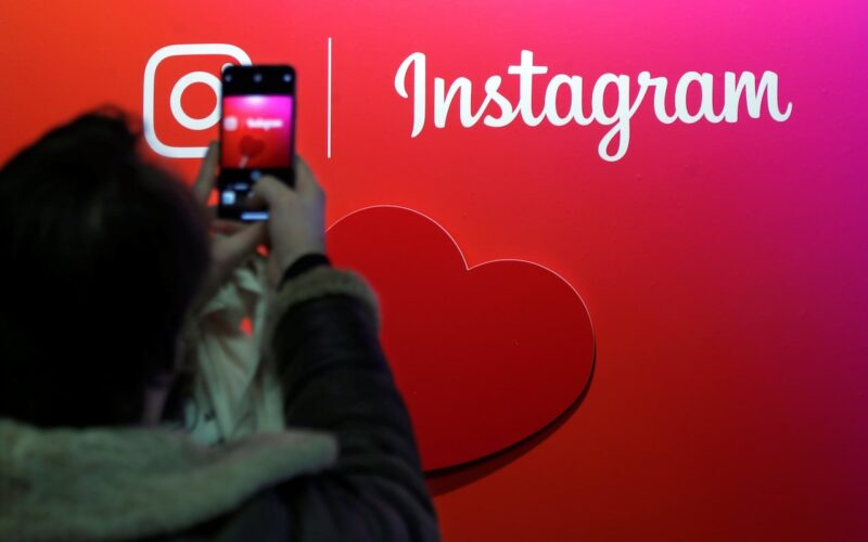 Instagram: Kuhusu kupandisha machapisho kupitia tovuti
