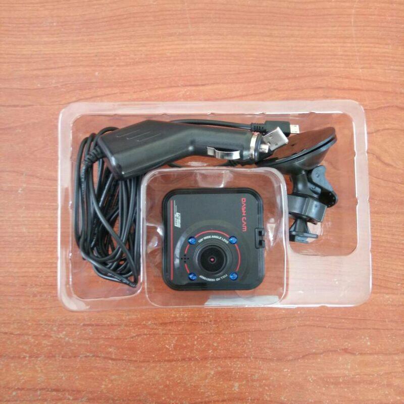 Uchambuzi: Dash Cam ya Pro User; Kamera za kisasa kwa matumizi mbalimbali