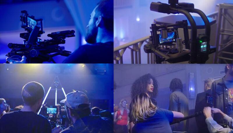 Mwanamuziki John Legend atoa video mpya ya nyimbo iliyopigwa na Simu