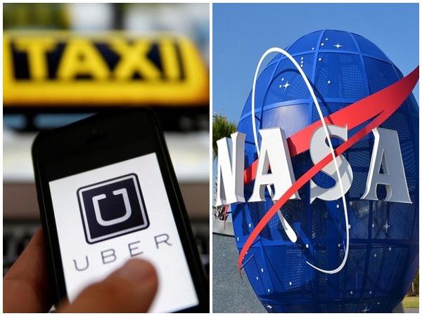 NASA, Uber kuleta usafiri wa anga katika miji yenye watu wengi