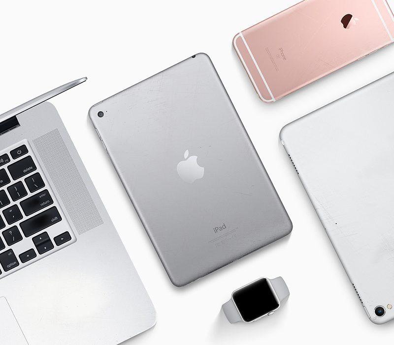 Apple kufanyia matengenezo bidhaa zao bure