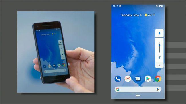toleo jipya la Android