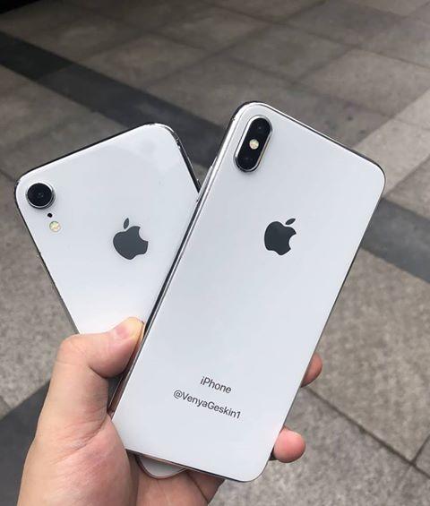 iPhone mpya