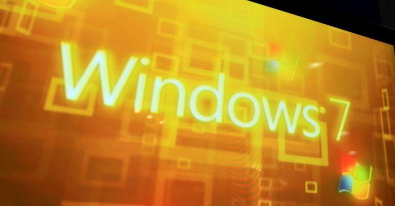 Ulinzi kwenye Windows 7