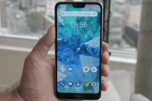 Nokia 7.1 imezinduliwa