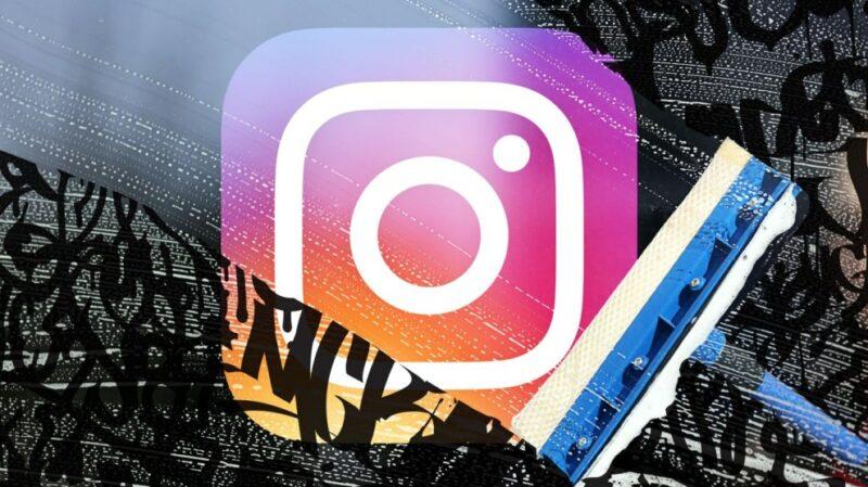 Vitu vya uwongo vinaondolewa kwenye Instagram