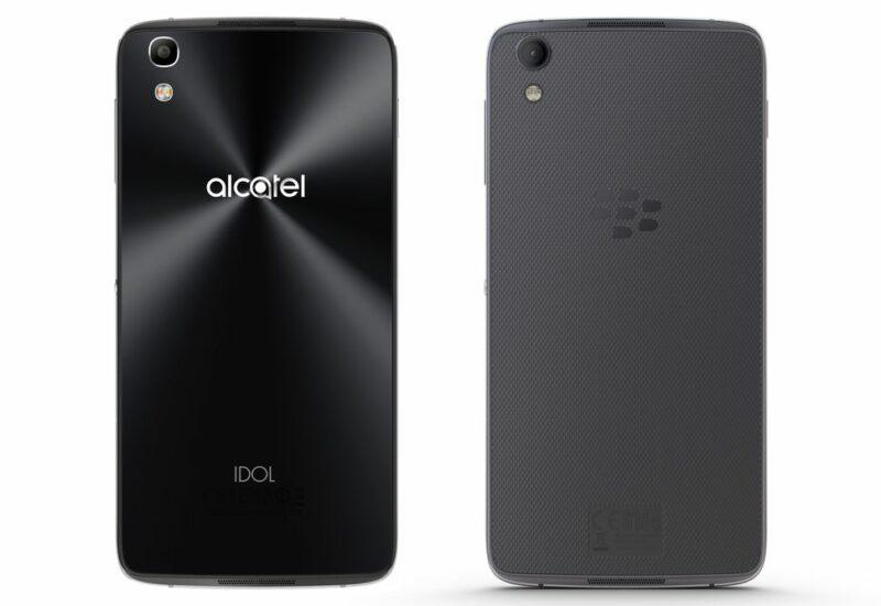 Vipya kutoka BlackBerry na Alcatel kuja karibuni
