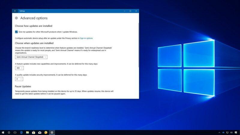 Windows 10 kula nafasi kubwa