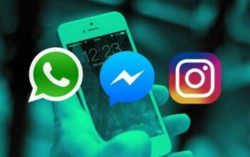 whatsapp facebook messenger instagram
