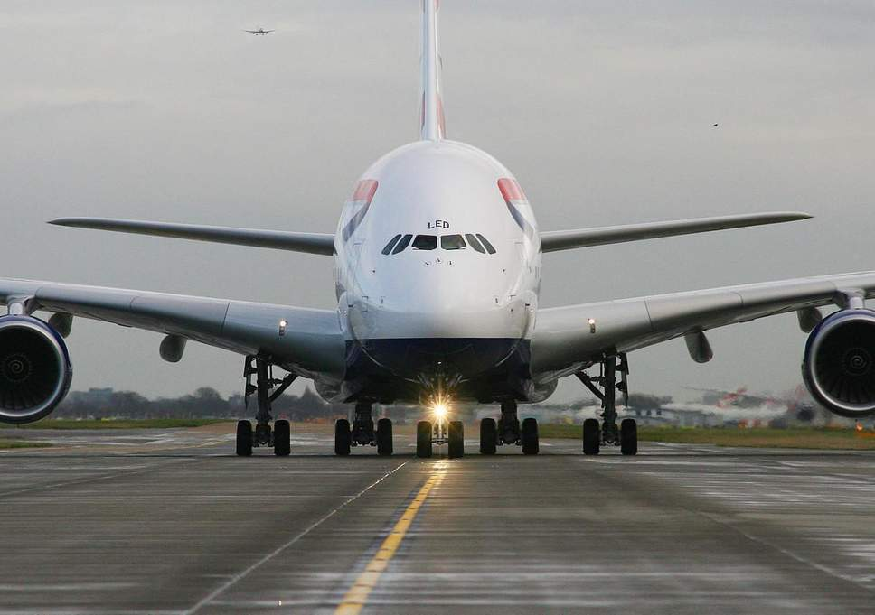 Airbus kusitisha uzalishaji wa ndege zake aina ya A380