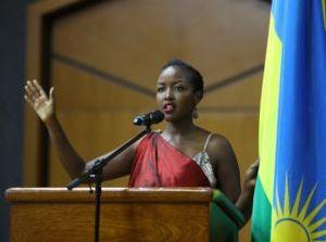 Kiwanda cha kutengeneza simu kuanzishwa nchini Rwanda