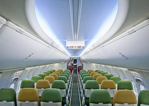 Boeing 737 Max 8 Ethiopian Airlines
