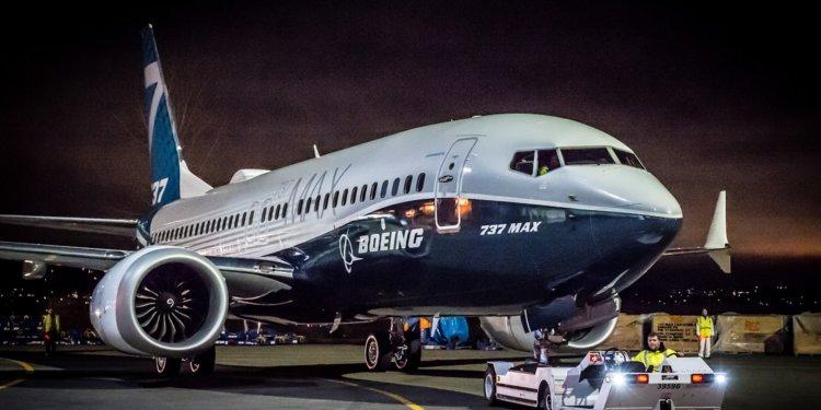 Ndege za Boeing 737 Max huru kuruka tena, sio kila mtu anaziamini bado…