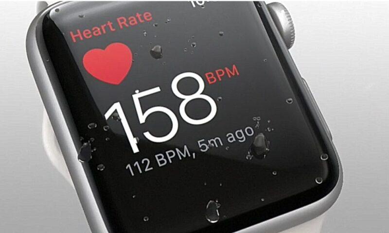 Apple Watch yasaidia kuokoa maisha ya binadamu