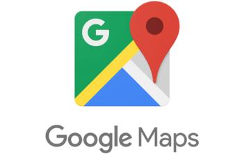 kutumia Google Maps