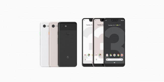 Masasisho ya mwezi Septemba kwa simu janja-Google Pixel