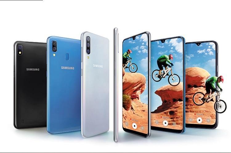 Simu za Samsung zinazohusishwa na masasisho ya mwezi Mei 2021