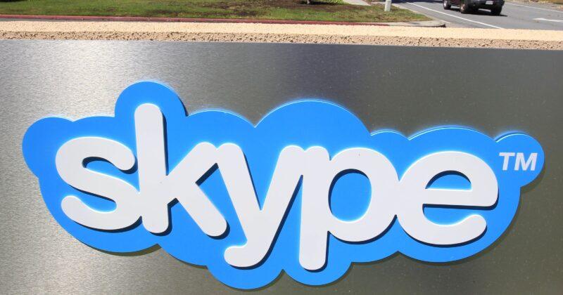 Mawasiliano ya Skype yanayohusisha watu wengi zaidi