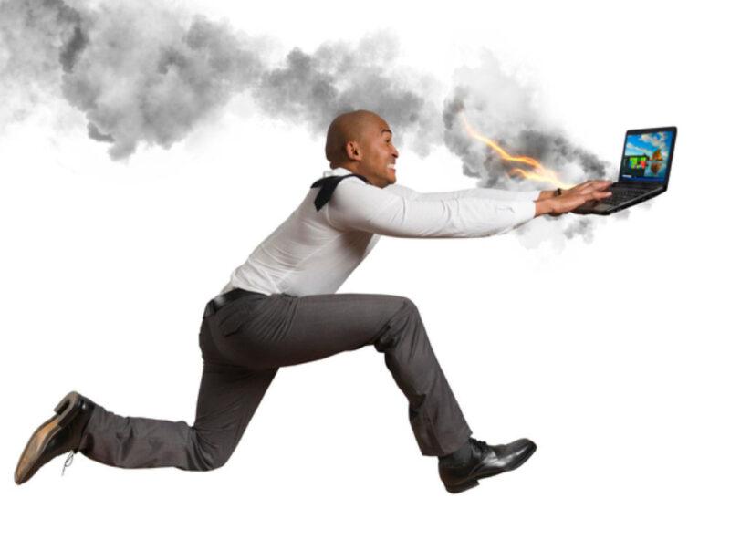Microsoft wazuia Sasisho kwenye baadhi ya kompyuta/laptop: Fahamu sababu