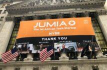 Jumia na Skendo ya udanganyifu wa data