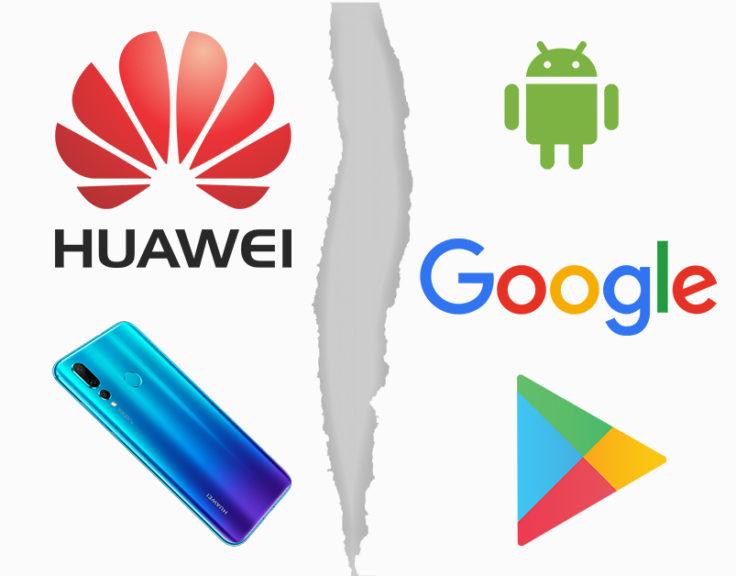 Tetesi: Toleo la Android la Huawei lina kasi ya 60% zaidi ya toleo la Google