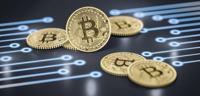 bitcoin pesa fedha