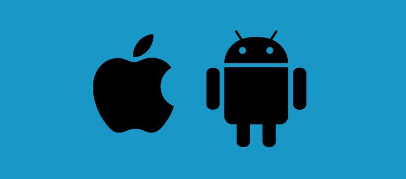 Asilimia 40 Ya Watuamiaji Wa iPhone Watahama Kama Watapewa Bure Simu Ya Android! #Tafiti #iOsVsAndroid