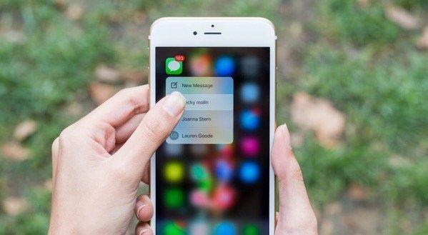Apple Kuachana Na 3D Touch (Mbadala Wapatiakana)!
