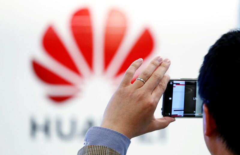 Mishahara Minono Huawei: Huawei inavutia wafanyakazi kwa ahadi nono