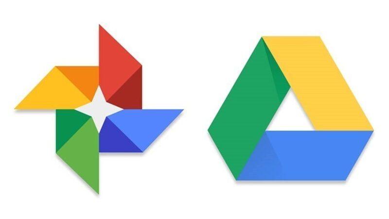 Apps na Programu za Google Drive na Google Photos zatenganishwa