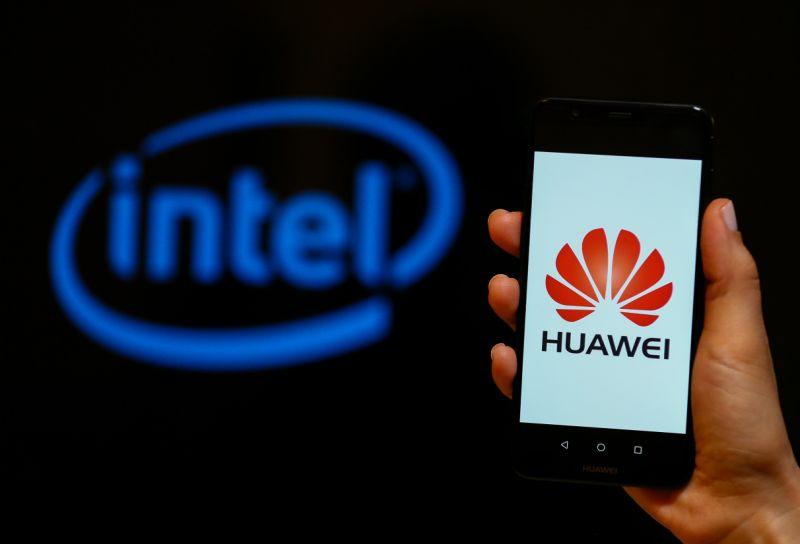 Intel waitetea Huawei: Nje ya Google fahamu makampuni mengine yaliyoathirika
