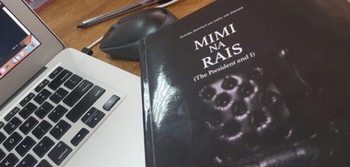 mimi na rais