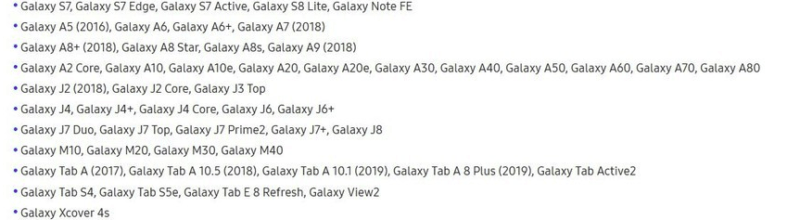 Galaxy S7 na S7 edge