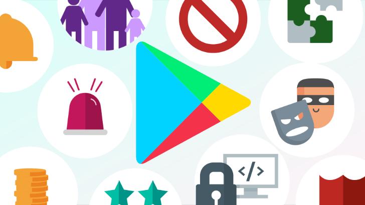 Google: Apps kwenye Google Play Store kuchelewa kupewa ruhusa