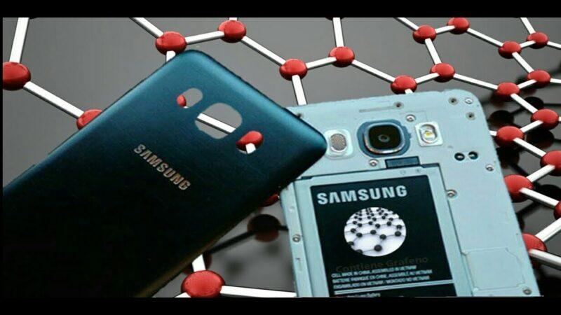 Samsung kuja na teknolojia mpya ya mabetri ya simu yanayodumu zaidi na chaji