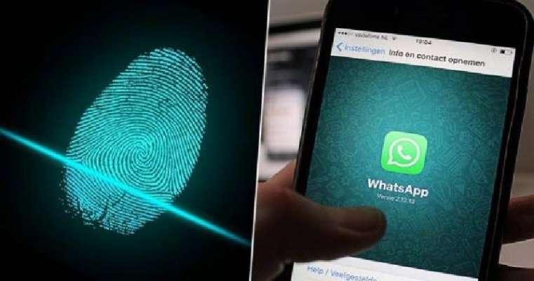 whatsapp-fingerprint-lock-fungua-app-alama-vidole