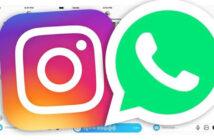 apps za whatsapp na instagram