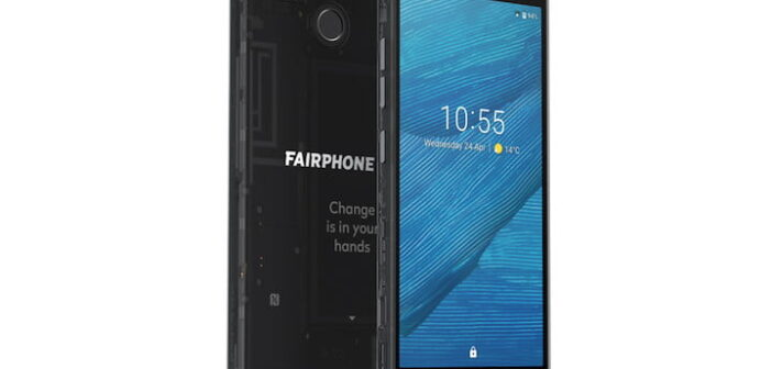 simu ya fairphone