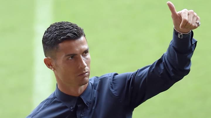 Instagram ya Ronaldo: Atengeneza Tsh Bilioni 2 kwa kila post ya udhamini