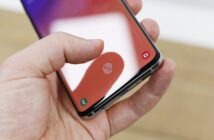 samsung fingerprint galaxy s10