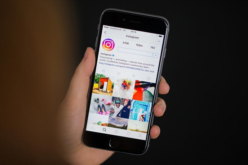 Unamfuatilia kisiri mtu Instagram? Instagram wafanya iwe vigumu!