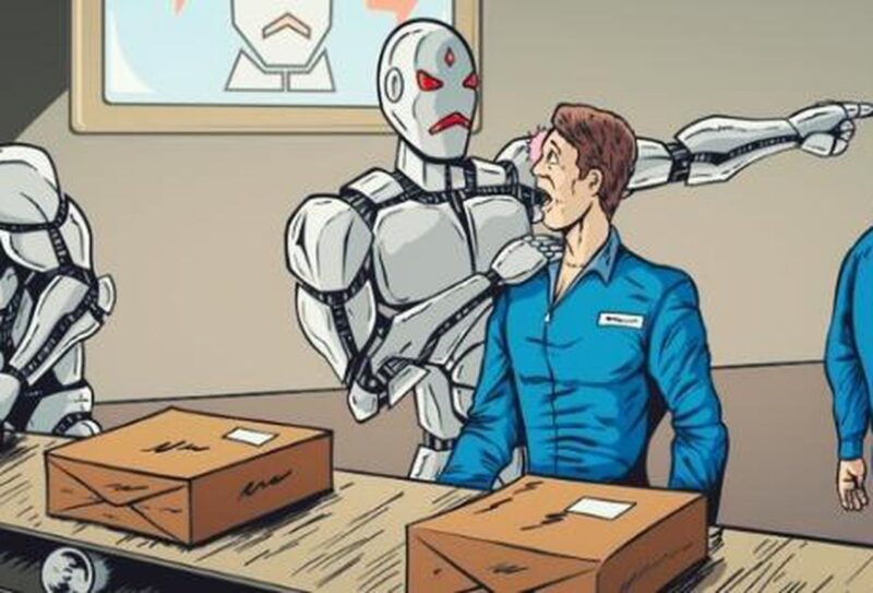 teknolojia-kuchukua-ajira-roboti