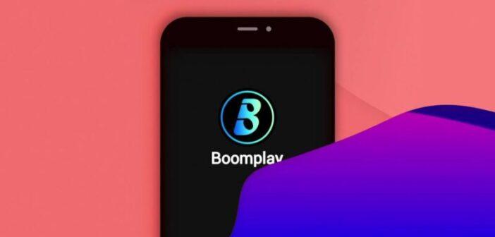 boomplay