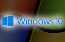 Logo Ya WIndows 10