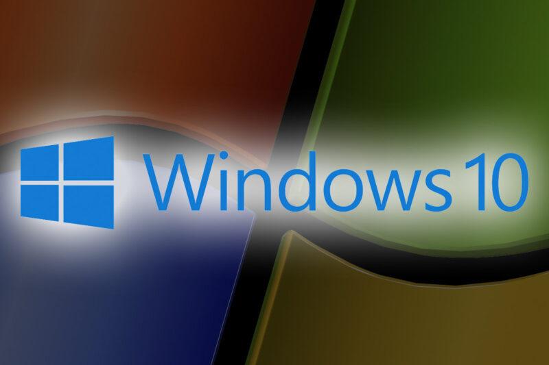 Windows 10 Itaingia Ktk Kompyuta Zenye Uwezo Huu!