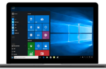 Laptop Yenye OS Ya Windows 10