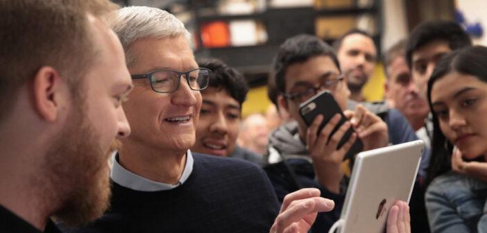 Apple watengeneza trilioni